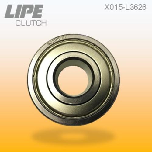X015-L3626: Spigot bearing for Mercedes trucks