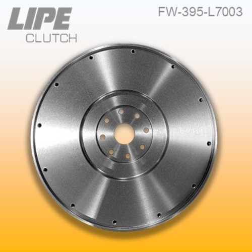 FW-395-L7003: 395mm Flywheel for DAF trucks
