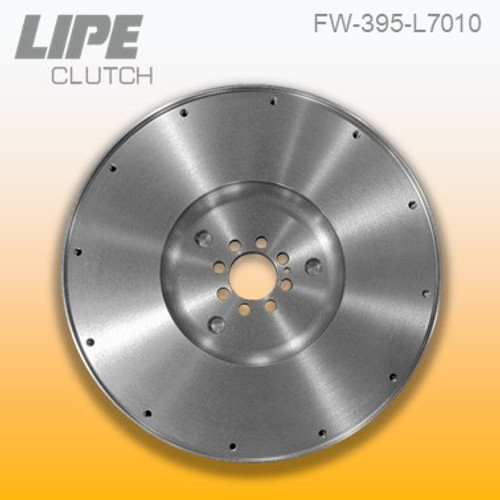 395mm flywheel for MAN