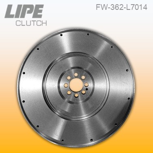 362mm flywheel for Mercedes trucks