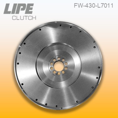 430mm flywheel for MAN trucks