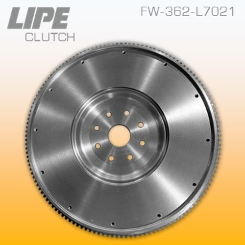 FW-362-L7021: 362mm Flywheel for DAF trucks