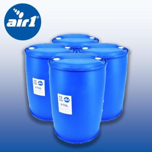 210 litre drums of AdBlue: pallet of 4 drums