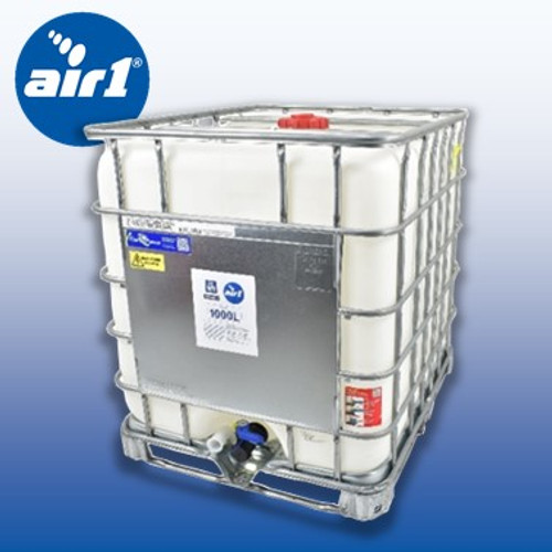 AdBlue 1000 litre IBC (including surcharge)