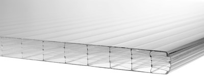 Multiwall Polycarbonate