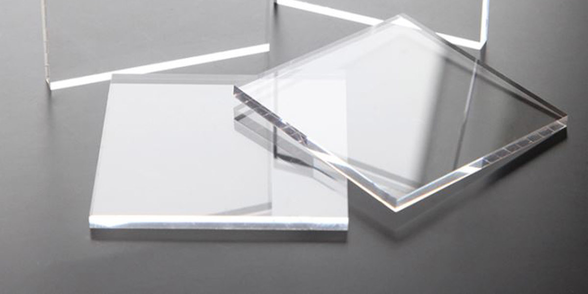 Acrylic (Perspex) Sheets