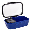 Decor Go XL Divided Lunch Box 2.7L - Assorted