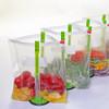 Hands-Free Food Storage Baggy Opener