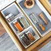 madesmart 9 Spice Drawer Organiser - White