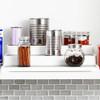 madesmart 3 Tier Shelf Organiser - White
