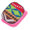 Euro Scrubby & Padded Sponge - Colourful