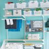 elfa Folding Drying Shelf 60cm