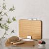 Joseph Joseph Index Chopping Board Set of 3  - Bamboo