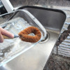 White Magic Eco Basics Coconut Dish Cleaning Brush