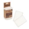 White Magic Eco Basics Dish Washing Up Pad - Set of 2