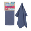 White Magic Eco Cloth Tea Towel - Denim