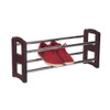 Howards Adjustable Shoe Rack