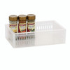 Howards Cadi Stackable Organiser Basket - Medium