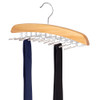 Howards Timber Tie Hanger - Natural