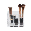 Acrylic Cosmetic Organiser - 8 Compartments