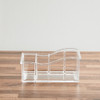 Howards Acrylic 6 Compartment Makeup Organiser