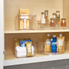 iDesign Crisp 3 Tier Pantry Organiser Shelf