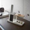 Tower Desk Organiser Tray - White