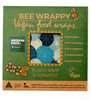 Bee Wrappy Vegan Food Wraps 2 Pack - Medium