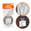 White Magic i-Hook Note Clip 2 Pack