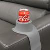 CouchCoaster Drink Holder - Grey