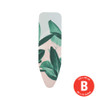 Brabantia Ironing Board Cover - Size B - Tropical