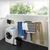 Artweger Roll Dry Retractable Wall Mounted Clothes Line