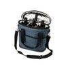 Karlstert 3 Bottle Insulated Wine Cooler