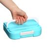 Felli Foody 4 Compartment Bento Box - Blue