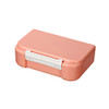 Felli Foody 2 Compartment Bento Snack Box