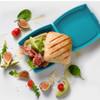 Fuel Sandwich Box - Blue