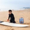 Avanti Yum Yum Insulated Lunch Bag - Surfing Shark