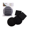 Appetito Compost Bin Replacement Carbon Filters 4 Pack