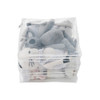 Howards Slim Small Storage Bags 2 Pack - Clear
