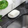 White Magic Eco Basics Soap Riser - Cream