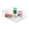 iDesign Fridge & Freezer Deep Split Bin