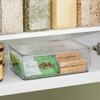 iDesign Kitchen Binz 3.1L Stackable Box
