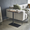 Tower Side Table - Black