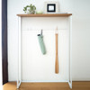 Tower Entryway Console Table