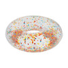 Sunnylife Confetti Inflatable Pool Ring