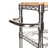 easy-build Kitchen Trolley