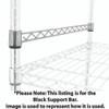 easy-build Support Bar 46cm - Black