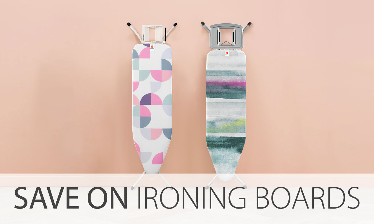 brabantia ironing boards