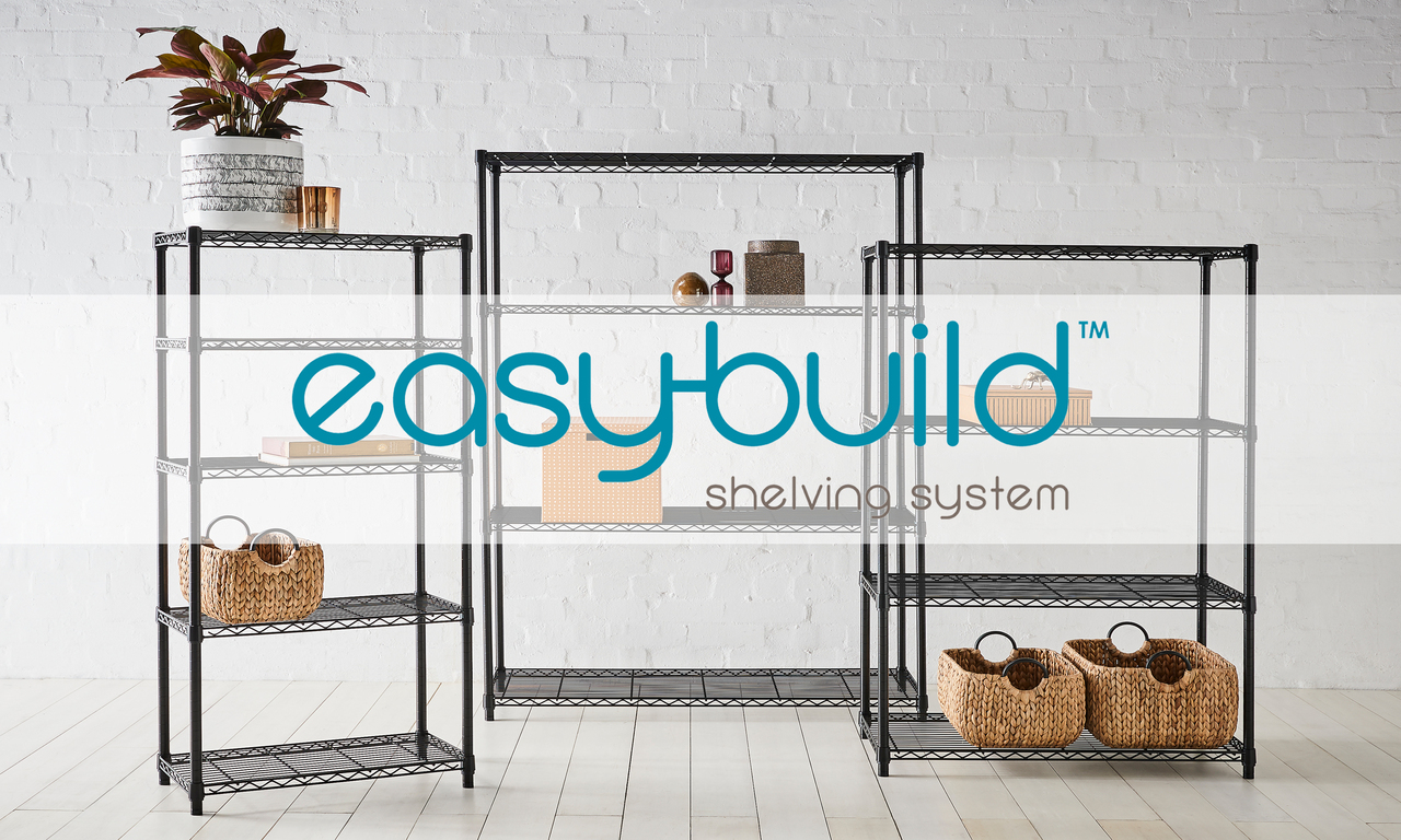 easy-build