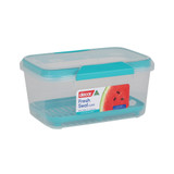 Decor Fresh Seal Clips Container 3L with Tray